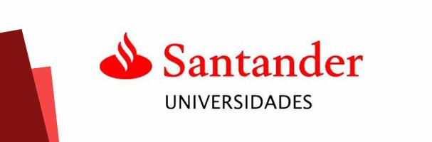 Banner Intercâmbio Santander